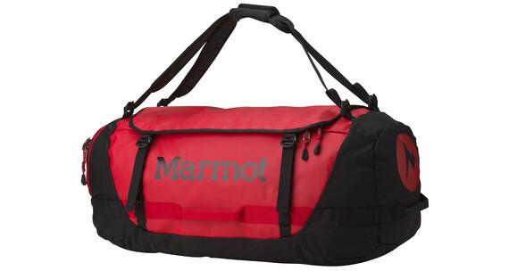 Marmot Long Hauler Large Reisbagage rood